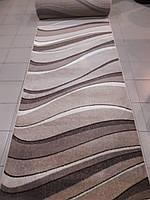 Килимова доріжка DAFFI ФРЕЗА (Карат) від 0,6м і до 2,0м шириною