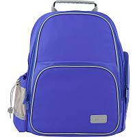 Рюкзак школьный Kite Education K19-720S-2 Smart синий, фото 1