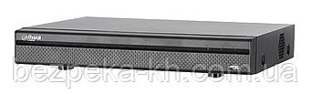 16-канальний XVR відеореєстратор DH-XVR5116H-4KL-X