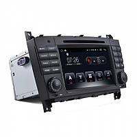 Штатная магнитола Baxster DZT1001 Mercedes Benz C/CLK