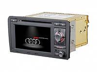 Штатная магнитола Baxster DZT1086 Audi A4