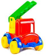 """Пожарная машина Wader 39244  """"Kid cars"""""""