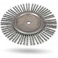 Щетка для прочистки швов 300 мм, ширина 8 мм CEDIMA