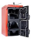 Котел VIADRUS Hercules U22 D 17.7 кВт (3 секції), фото 4
