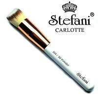 Кисть для коррекции овала лица Stefani Carlotte S-304