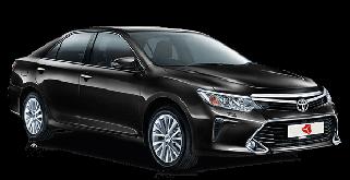 Тюнинг Toyota Camry xv 55 (2014-2017)
