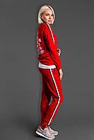 Костюм женский прогулочный в расцветках 34960, фото 1