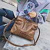 Кожаная женская сумочка , фото 5