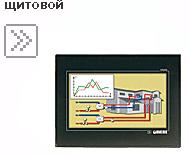 Графическая панель оператора с сенсорным управлением ОВЕН СП270
