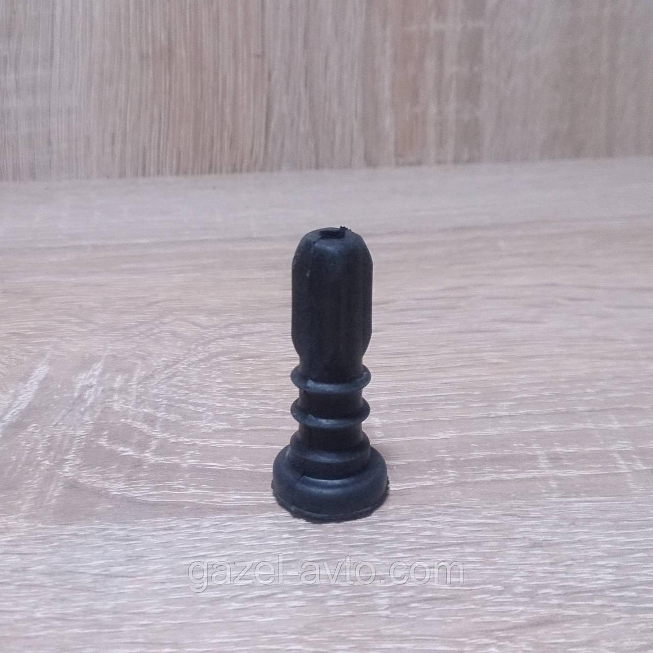 Уплотнитель щупа масла Газель,УАЗ дв. 4215 (пр-во Россия)