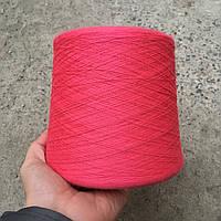 Пряжа Sonda, розовый яркий (50% меринос, 50% ПА; 1700 м/100 г), фото 1