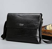 Стильная мужская сумка JEEP