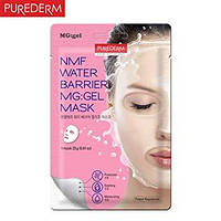 Гидрогелевая маска Purederm NMF Water Barrier MG:gel Mask