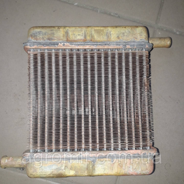 Радиатор отопителя МТЗ-80-1221 УК   РО-8101.070-30 (Оренбург)