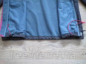 Куртка софтшелл женский RODEO TEC Wear (XL), фото 3
