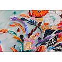 Набор для вышивки бисером на холсте «Благородный олень», фото 5