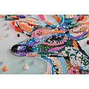 Набор для вышивки бисером на холсте «Благородный олень», фото 7