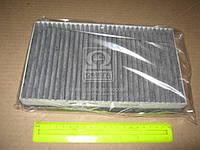 Фильтр салона ВАЗ 1118 угольный WP2001/K 1229A (пр-во WIX-Filtron) WP2001