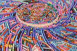 Набор для вышивки бисером на холсте «Пробуждение любви», фото 3