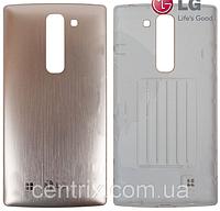 Задняя крышка для LG H500 Magna/H501/H502 Y90/H525 G4c/H751, золотистая