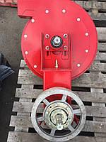 Вентилятор на сівалку в зборі УПС (СУПН) 509.046.2200 Б-07