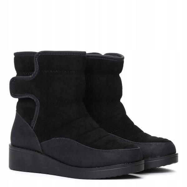 Женские ботинки Amanda