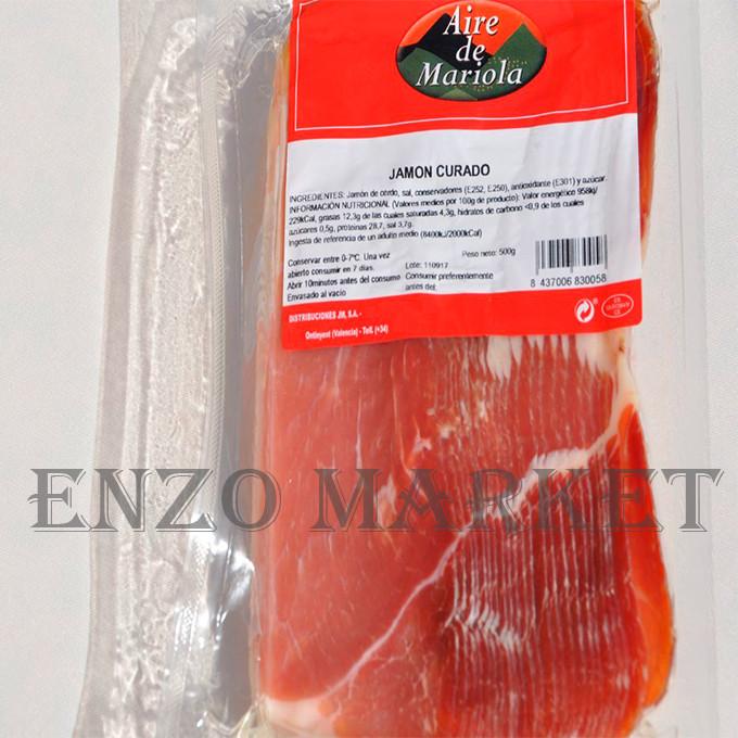 Хамон Curado, 500 грамм