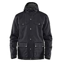 Куртка Fjallraven Greenland Winter Jacket M Black, S