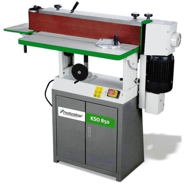 Кромкошлифовальный станок Holzstar KSO 850(380v)