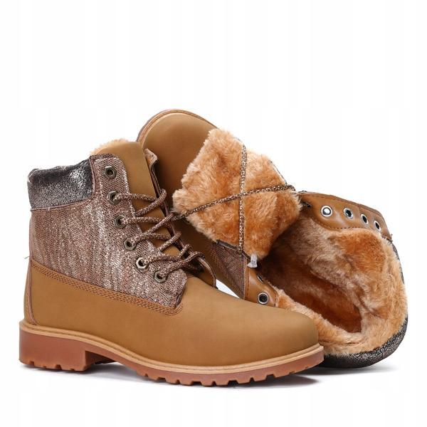 Женские ботинки Andrea