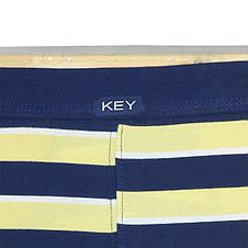 Смугасті плавки для чоловіків Key MPP 321 A8, фото 2