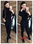 """Женский свитер в стиле """"летучая мышь"""" (4 цвета), фото 2"""