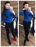 """Женский свитер в стиле """"летучая мышь"""" (4 цвета), фото 3"""