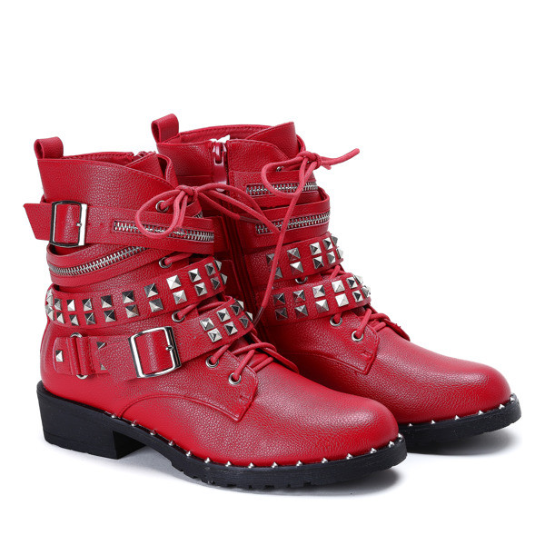 Женские ботинки Angela