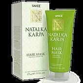Маска для волос питательная с жожоба NATALKA KARPA, 175 г