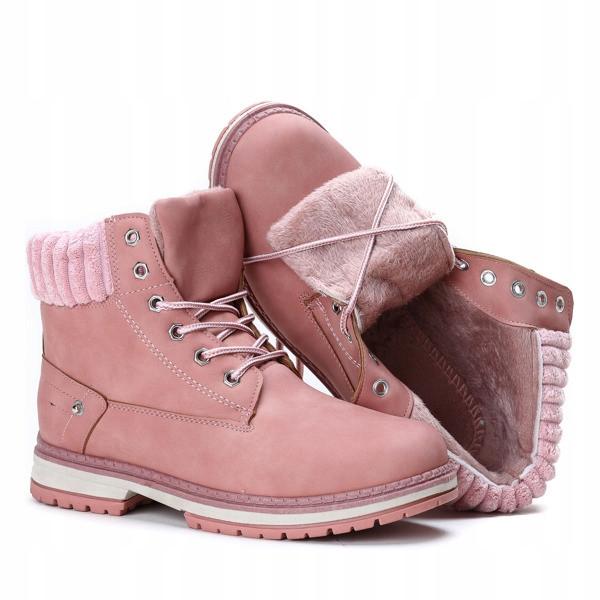 Женские ботинки Bernadette