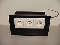 Сейф Тайник ТР-3 (на 3 розетки), фото 1