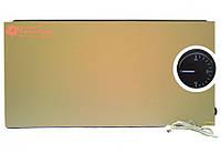Керамический обогреватель Венеция ПКК 1400 с механическим терморегулятором (120х60 см), фото 1