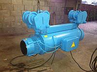 Таль электрическая 5 тонн 24м Болгария Т10652