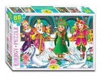Пазлы 88 Царевна-Лягушка