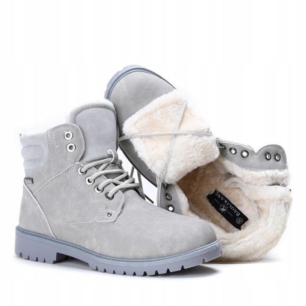 Женские ботинки Carolyn