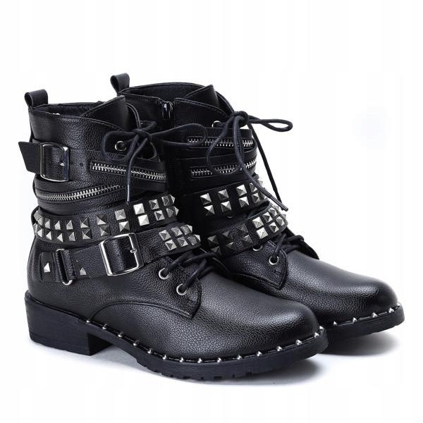 Женские ботинки Claire