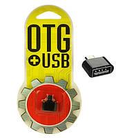 Переходник OTG Micro USB