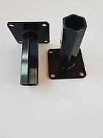 Ступицы шестигранные 32 мм, фото 1