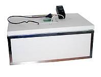 Инкубатор «Наседка ИБМ-100» на 100 яиц с механическим переворотом