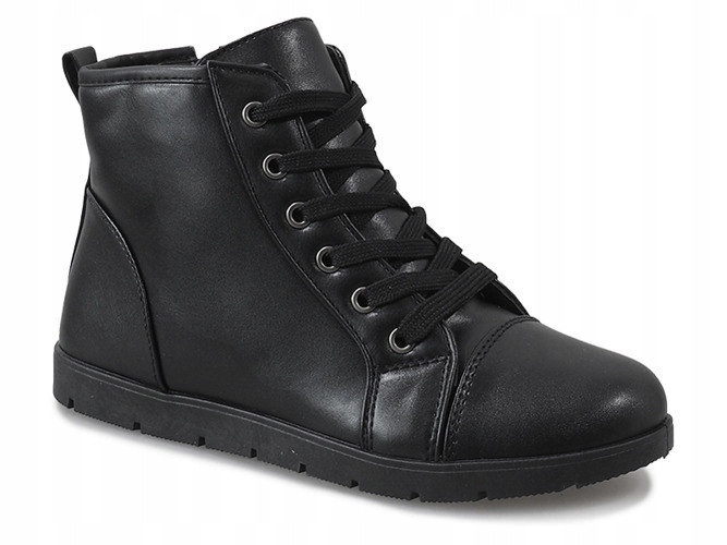 Женские ботинки Dorothy