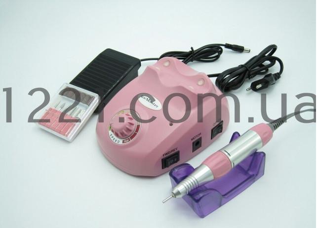 Фрезер для маникюра Nail Master ZS-603 65W 35 000 об/мин