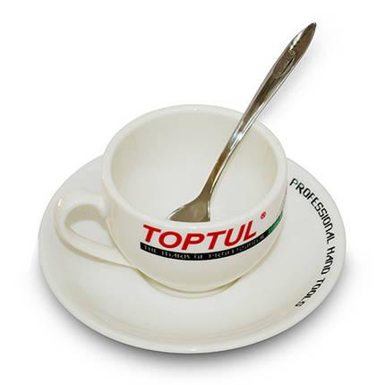 Чашка для кофе TOPTUL (3PCS/SET)  TOPTUL XG000101, фото 2