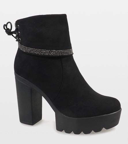 Женские ботинки Elizabeth