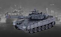 Танк Т-90 на радіокеруванні 99801, масштаб 1:28, танковий бій, фото 1